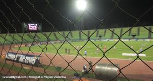 Intentan sabotear recuperación del césped del Olímpico de la UCV