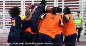 VIDEO | Golazo de Francisco Parada se luce en la jornada de Segunda División