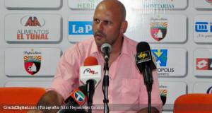 Gustavo Romanello no seguirá como director técnico de Yaracuyanos