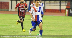 Johan Moreno y Carlos Rojas no seguirán en Yaracuyanos