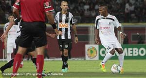 Murillo no viajó a Paraguay