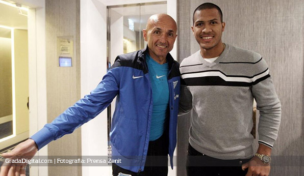 salomon_rondon_luciano_spalletti_zenit_03022014