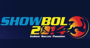 Venezuela debutará en el Showbol