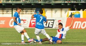 +FOTOS | Deportivo Petare vapuleó a Yaracuyanos en San Felipe