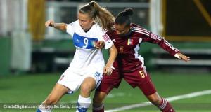 Daniuska Rodríguez: «Hemos ganado gracias a las consignas del seleccionador»