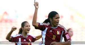 Gabriela García: «Hemos llegado más lejos que ningún equipo venezolano»