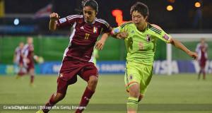 +CONVOCATORIA | La Vinotinto Sub-20 femenina trabajará en el CNAR