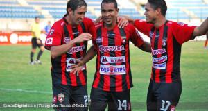 El Deportivo Lara acumuló un nuevo triunfo de visitante