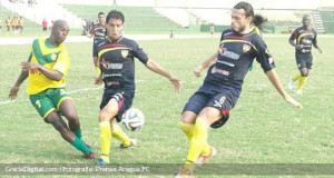 Aragua puso fin a la mala racha
