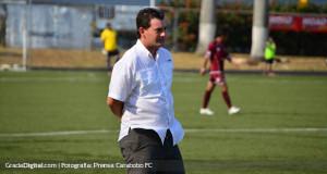 Ferreira: «Esperemos que este envión anímico  contagie a todos los futbolistas»