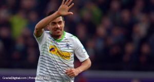 +VIDEO/FOTOS | Reapareció el golazo de Arango en la Bundesliga