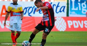 Juan Colina no sigue en el Deportivo Lara