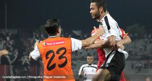 Zamora FC va por su historia