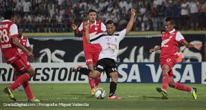 VIDEO   Así fueron los goles históricos del Zamora FC desde el arco rival