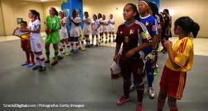 Lourdes Moreno: «Vamos a seguir guerreando para llegar hasta la final»