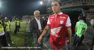 """VIDEO   Seijas: """"Es difícil hacer un análisis cuando el árbitro comete un error como el penal"""""""
