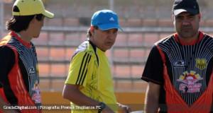 """Pedro Vera: """"Para conseguir un título estos son el tipo de partidos que debemos ganar"""""""