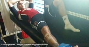 Actualidad de los jugadores lesionados del Caracas