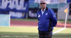 Richard Páez: «De aquí en adelante tenemos que ganar»