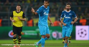 VIDEO | Salomón Rondón: «Es agridulce, quedamos eliminados pero me quité la presión del gol»
