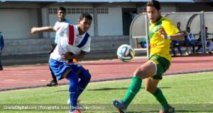 +FOTOS | Yaracuyanos se reencuentra con la victoria ante El Vigía