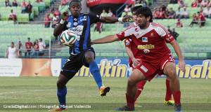 Zamir Valoyes irá a préstamo al Junior de Barranquilla