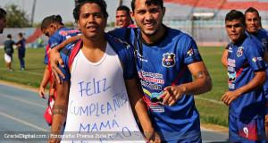 Gran victoria consigue el Zulia FC ante Estudiantes