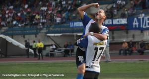 +FOTOS | En un campo no apto para el fútbol Mineros goleó