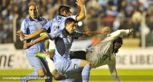 Bolívar sigue sorprendiendo y llega a cuartos de final