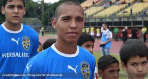 Breyan Hernández necesita nuestra ayuda