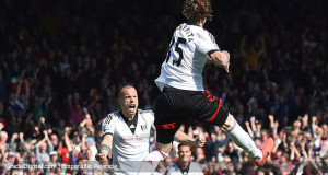 VIDEO | Amorebieta marca el primer gol venezolano en Premier League