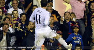VIDEO | El increíble golazo de Gareth Bale para titular al Real Madrid