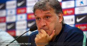 Gerardo Martino renunció al FC Barcelona