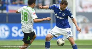 +FOTOS | El Gladbach de Juan Arango se mantiene en puesto de Europa League