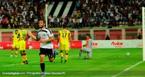 Zamora FC es líder al vapulear al Trujillanos