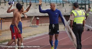 Vallenilla: «Soy el que tengo más ganas de salir campeón por ser de Guayana y dejar una huella»