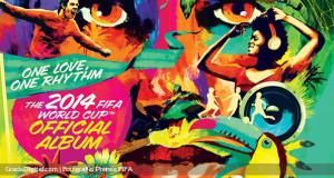 +VIDEO | Descubre el álbum y la canción oficial del Mundial