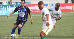 Ricardo David Páez: «Debemos mantener el enfoque, presionar hasta el último minuto»
