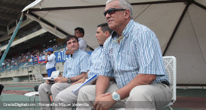 Richard Páez: «Tendremos un reto tremendo para este primer partido ante Zamora»
