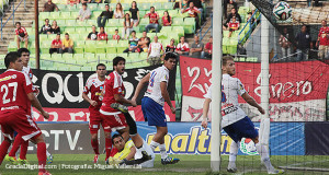 Caracas FC se reencontró con el triunfo