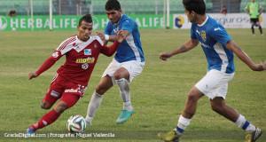 Lo extradeportivo alejó de la titularidad a «Pomponio», «Cariaco» y Otero