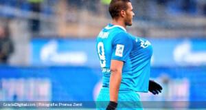 VIDEO/FOTOS | Salomón Rondón anotó Hattrick ante su ex equipo