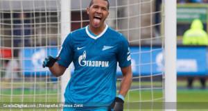 VIDEO | Triangulación y definición: así fue el nuevo gol de Salomón Rondón