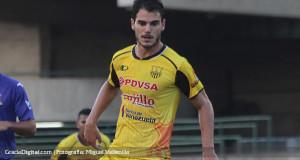 Sergio Álvarez: «Tenemos mucha ilusión»