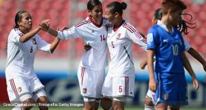 ¡VOTA! La FIFA te deja elegir el mejor gol del Mundial con cuatro candidatas por Venezuela