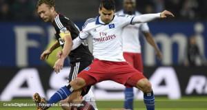 +FOTOS | El Hamburgo de Tomás Rincón derrota al Bayer Leverkusen y sale del descenso