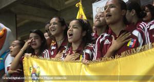 VIDEO | ¡Sentimiento total! Así las Vinotintos entonaron el Himno al llegar a Venezuela