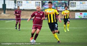 El «Aurinegro» triunfó en el Misael Delgado