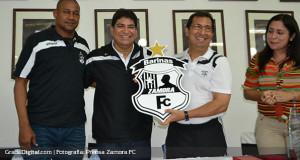 Zamora FC fue declarado patrimonio inmaterial, cultural y deportivo