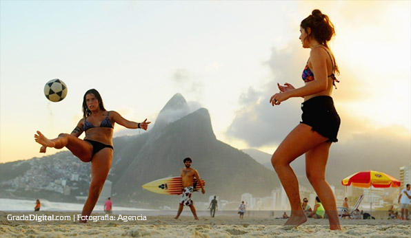 aficionadas_brasil_2014